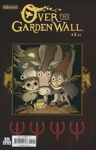 [Over The Garden Wall #2 (Product Image)]