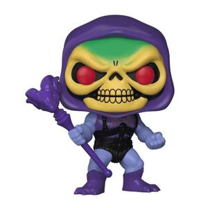 [Masters Of The Universe: Pop! Vinyl Figure: Battle Armour Skeletor (Product Image)]