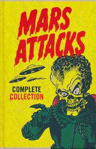 [Mars Attacks (Deluxe Edition Hardcover) (Product Image)]