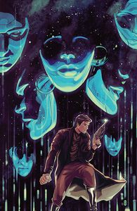 [Firefly: Blue Sun Rising Alpha # 0 (Cover A Main) (Product Image)]