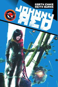 [Johnny Red #3 (Product Image)]
