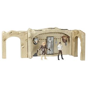 [Star Wars: Return Of The Jedi: Vintage Collection Adventure Set: Jabbas Palace (Product Image)]