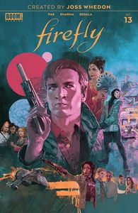 [Firefly #13 (Cover A Main Aspinall) (Product Image)]