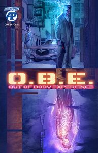 [OBE: Out Of Body Experience #1 (Product Image)]