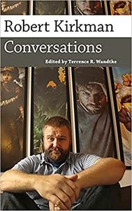 [Robert Kirkman: Conversations (Product Image)]