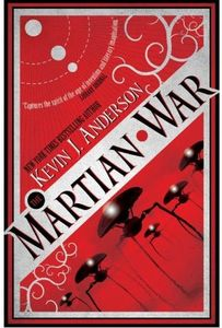 [The Martian War (Product Image)]