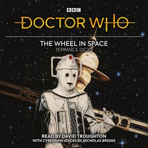 [Doctor Who: Second Doctor Novelisation: The Wheel In Space (Product Image)]