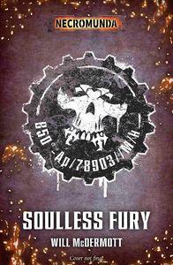 [Warhammer: Necromunda: Soulless Fury (Product Image)]