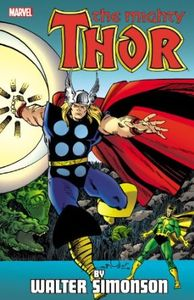 [Thor: By Walter Simonson: Volume 4 (Product Image)]