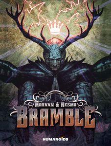 [Bramble (Hardcover) (Product Image)]