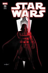 [Star Wars #50 (Marquez Variant - Signed Edition) (Product Image)]