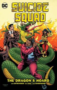 [Suicide Squad: Volume 7: The Dragons Hoard (Product Image)]