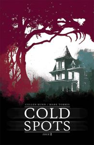 [Cold Spots #2 (Product Image)]