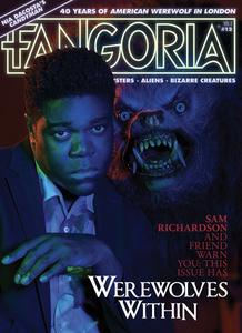 [Fangoria Volume 2 #12 (Product Image)]