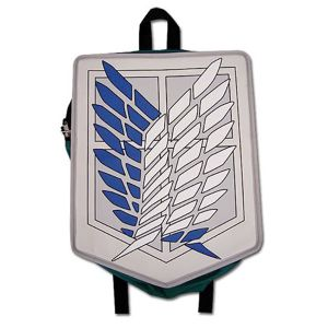 [Attack On Titan: Backpack: Scout Legion (Product Image)]