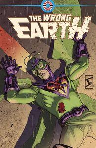 [Wrong Earth #2 (Product Image)]