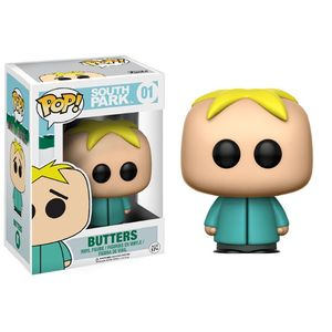 [South Park: Pop Vinyl Figure: Butters (Product Image)]