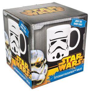 [Star Wars: Mug: Storm Trooper (Product Image)]