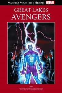 [Marvel's Mightiest Heroes: Volume 80: Great Lakes Avengers (Product Image)]