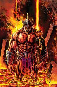 [Tales Of Terror Quarterly: Hellfire #1 (Cover B Vitorino) (Product Image)]