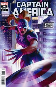 [Captain America #16 (Yoon 2099 Variant) (Product Image)]