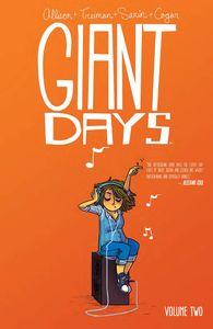 [Giant Days: Volume 2 (Product Image)]