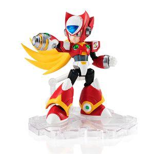 [Mega Man: NXEdge Action Figure: Zero (Product Image)]