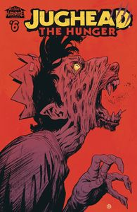 [Jughead: The Hunger #6 (Cover C Walsh) (Product Image)]
