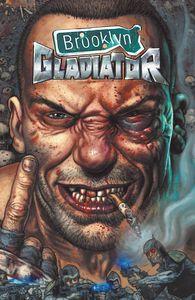 [Brooklyn Gladiator: Volume 00 (Product Image)]