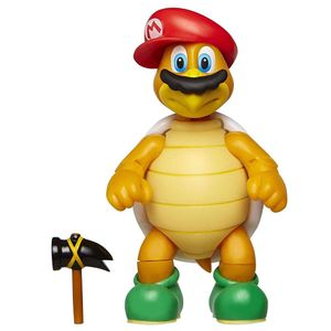 [World Of Nintendo: Action Figure: Cappy Hammer Bro With Hammer (Product Image)]
