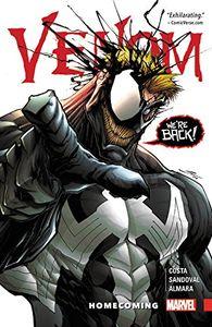 [Venom: Volume 1: Homecoming (Product Image)]