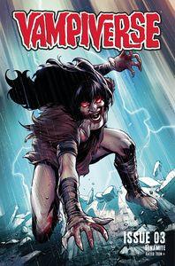 [Vampiverse #3 (Cover B Segovia) (Product Image)]