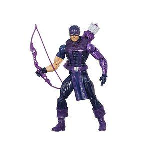 [Avengers: Infinite Legends Wave 1 Action Figures: Hawkeye (Product Image)]