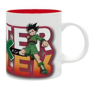 [Hunter X Hunter: Mug: Gon & Killua (Product Image)]