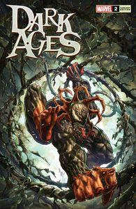 [Dark Ages #2 (Alan Quah Variant) (Product Image)]
