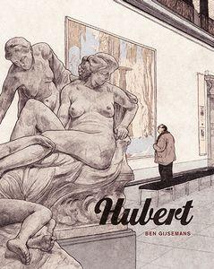 [Hubert (Hardcover) (Product Image)]