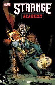 [Strange Academy #7 (Product Image)]