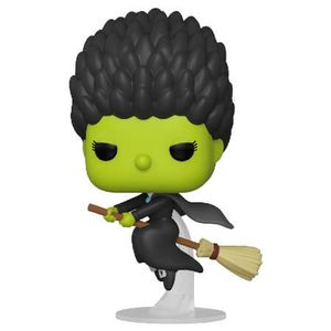 [The Simpsons: Pop! Vinyl Figure: Witch Marge (Product Image)]