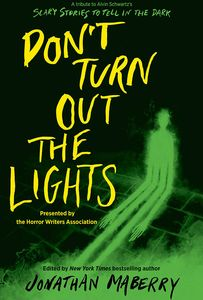 [Don't Turn Out The Lights: A Tribute to Alvin Schwartz's Scary Stories To Tell In The Dark (Product Image)]