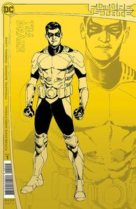 [Future State: Robin Eternal #1 (2nd Printing) (Product Image)]
