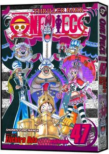 [One Piece: Volume 47 (Product Image)]