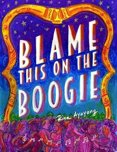 [Blame This On The Boogie (Product Image)]