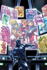 [Avengers #683 (Legacy) (Product Image)]