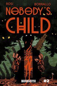 [Nobody's Child #2 (Product Image)]