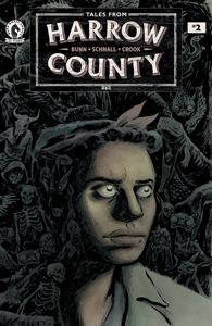 [Tales From Harrow County: Fair Folk #2 (Cover A Schnall) (Product Image)]