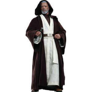 [Star Wars: Hot Toys Deluxe Action Figure: Episode IV Obi-Wan Kenobi (Product Image)]