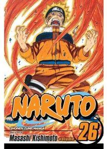 [Naruto: Volume 26 (Product Image)]
