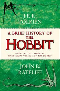 [A Brief History Of The Hobbit (Product Image)]