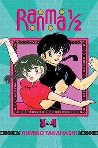 [Ranma 1/2: 2-In-1 Edition: Volume 2 (Product Image)]