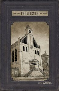 [Providence #2 (Ancient Tome Variant) (Product Image)]
